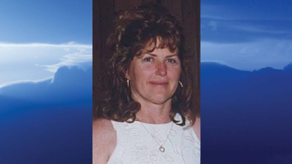 Glenna Louise Cannell, Liberty Township, Ohio - obit