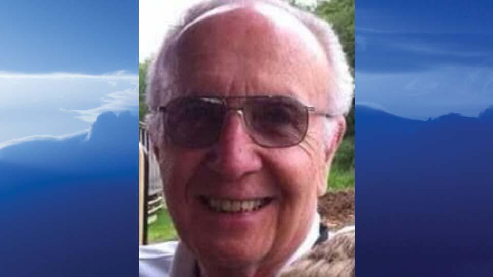 James M. Ifft, Boardman, Ohio-obit