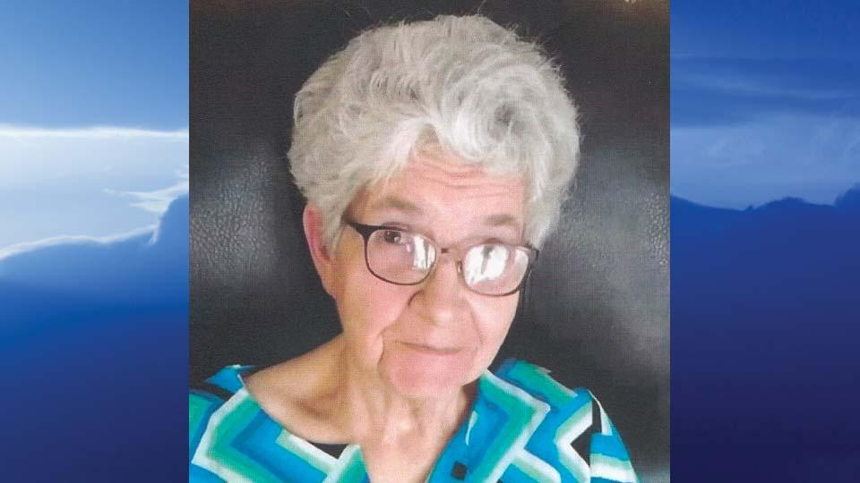 Joanne E. Martin, Lisbon, Ohio - obit