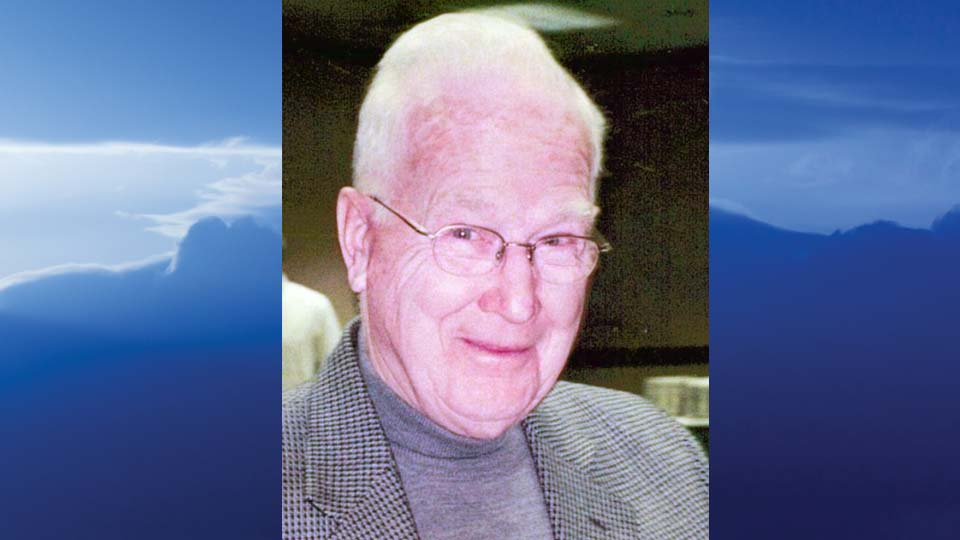 Joseph A. McTigue, Youngstown, Ohio - obit