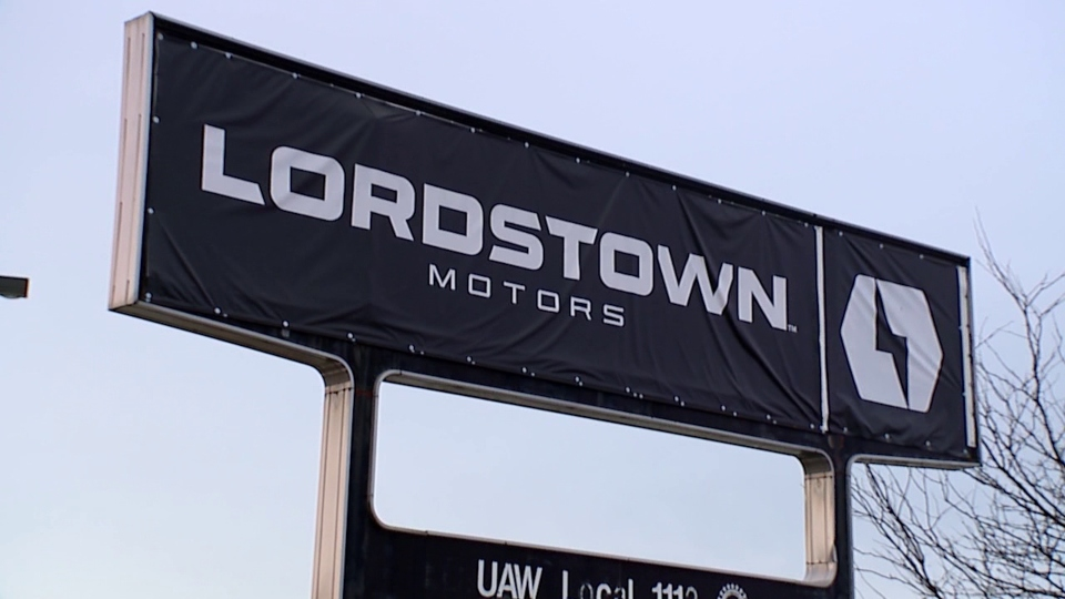 Lordstown Motors