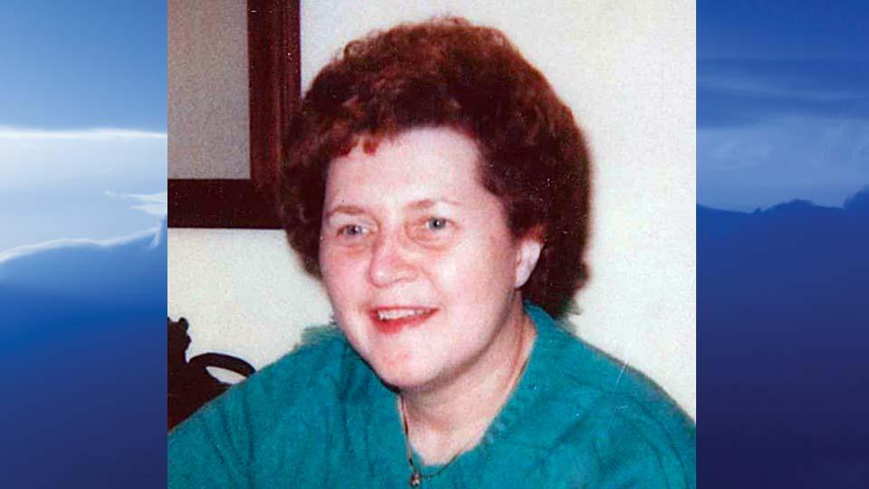 Marilyn Gabriel, Cortland, Ohio - obit