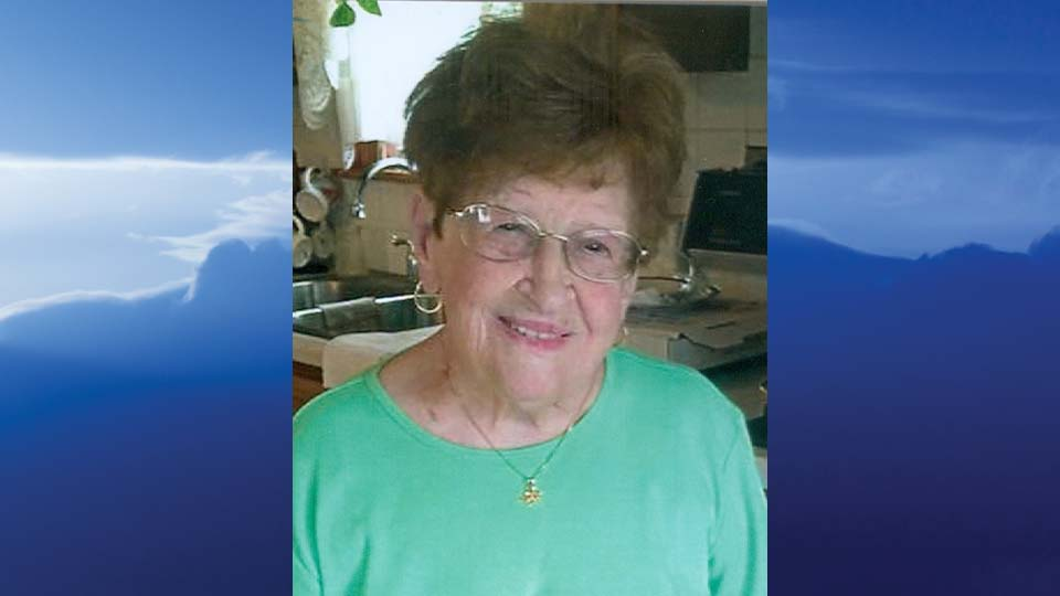 Mary Angela Vernell, Hubbard, Ohio - obit