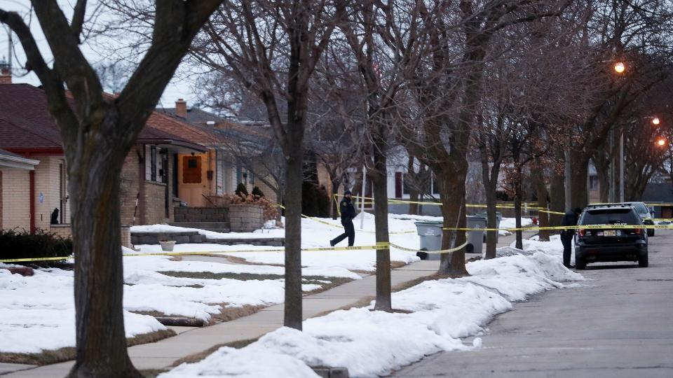 Milwaukee brewery shooting investigation