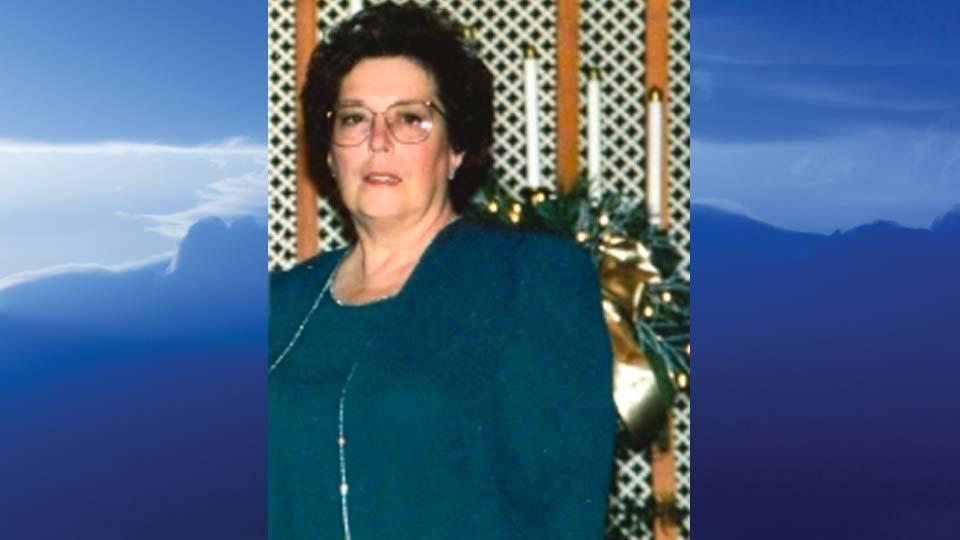 Nancy L. Orr, Warren, Ohio - obit