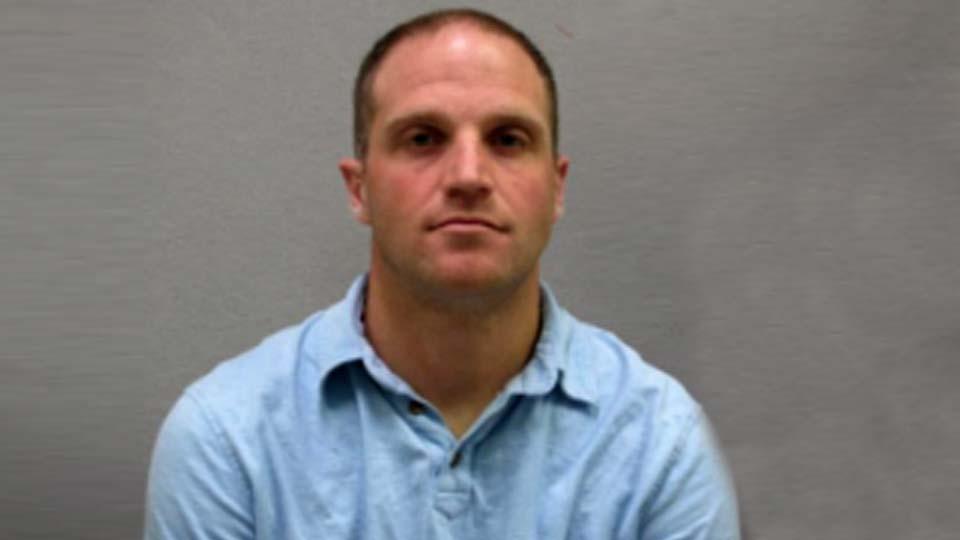 Robert Vogt accused of public indecency in Warren.