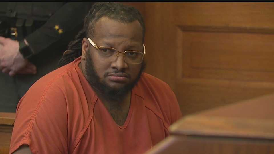 Ryan Daniels, convicted of killing Britney Mazanec in Niles