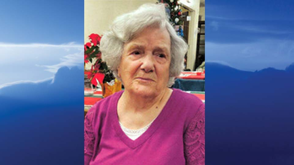 Stephania Mennella Hogue, Warren, Ohio - obit