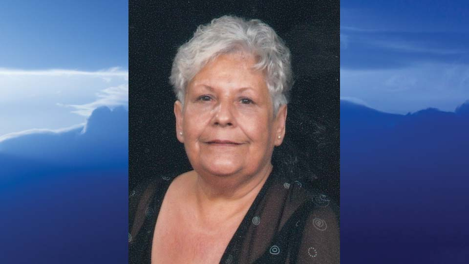 "Virginia F. ""Ginny"" Pickens, Lisbon, Ohio - obit"
