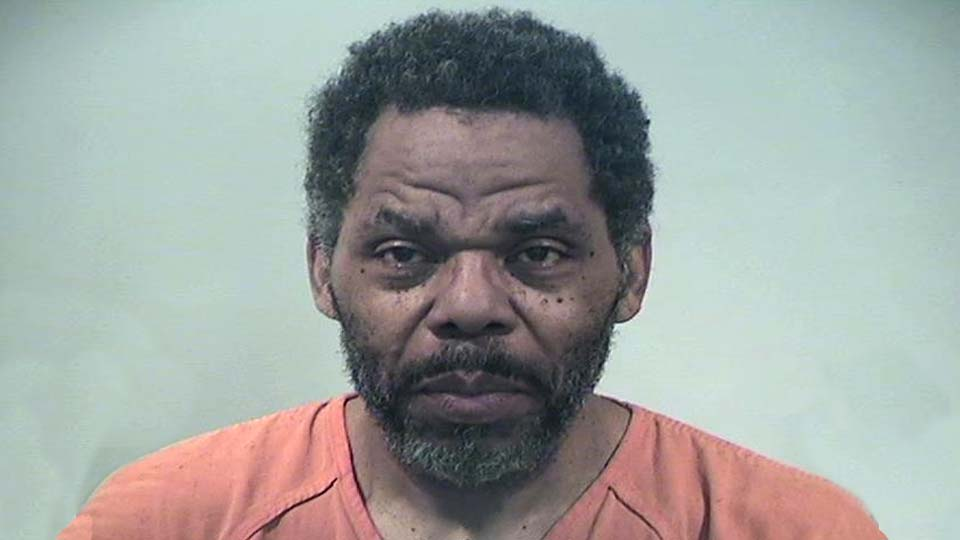 Walter Toles, charged with murder in Warren.