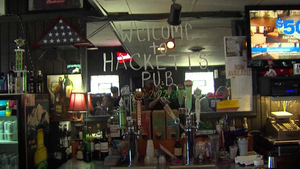 Youngstown pub renaming