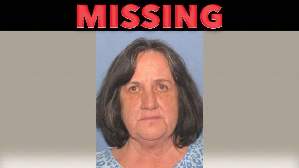 Zablocki missing person