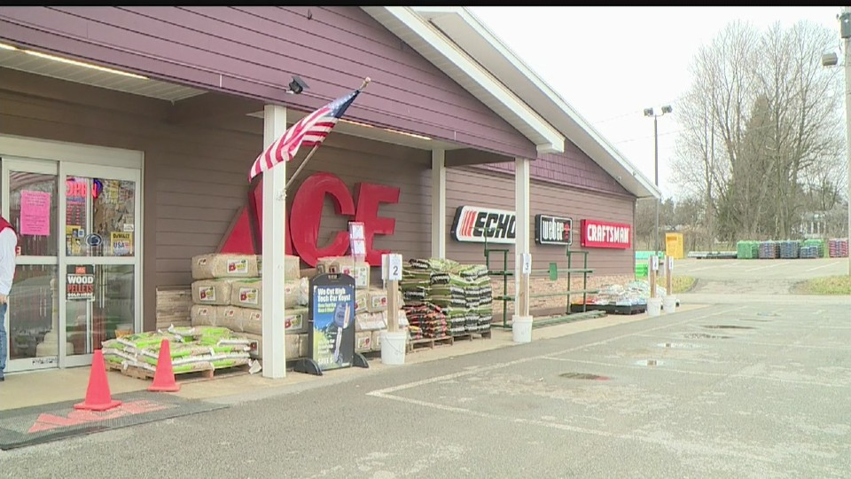 ACE Hardware in Mercer, PA