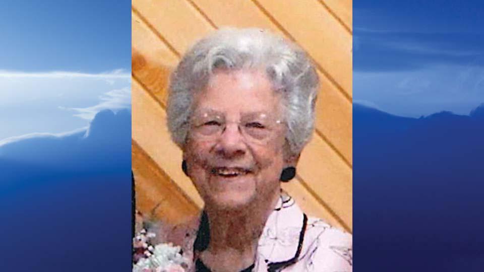 Agnes L. Glowacki, Greene, Ohio - obit