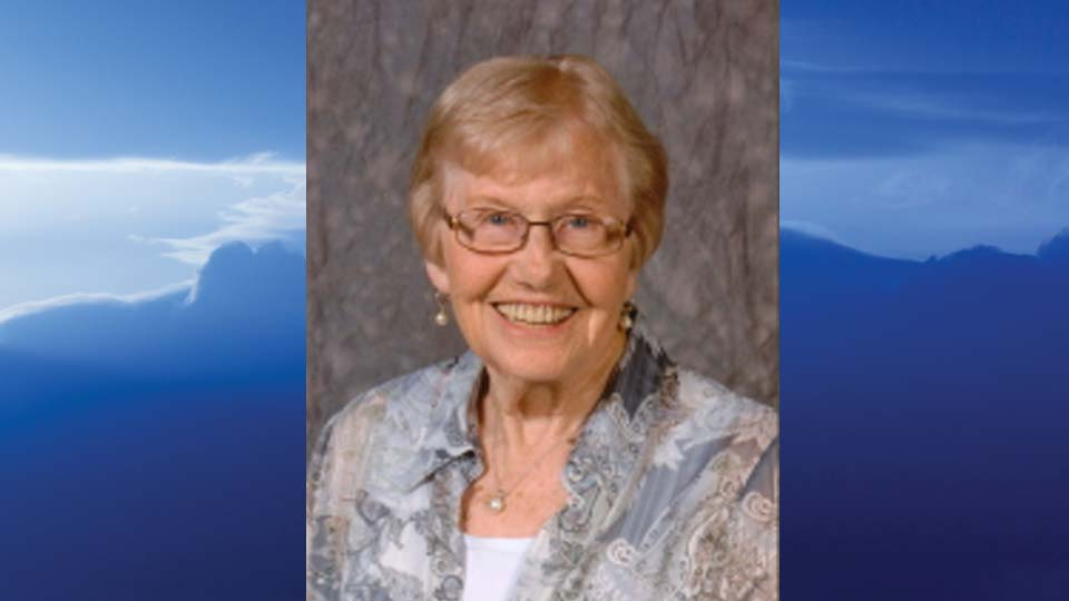 Audrey H. Guernsey, Canfield, Ohio - obit