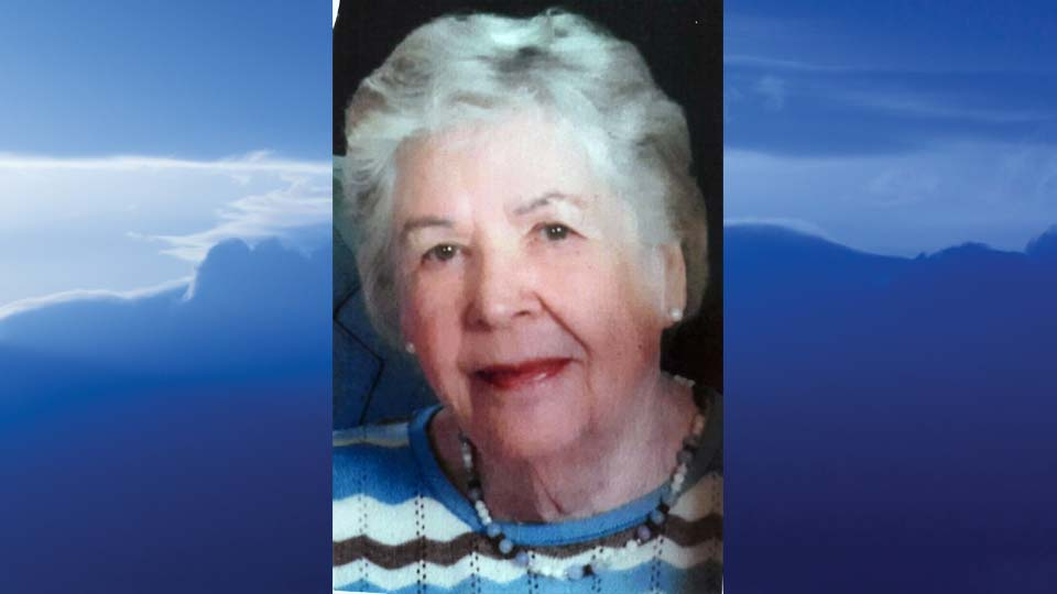 "Esther ""Becky"" Gardner, Greenville, PA - obit"