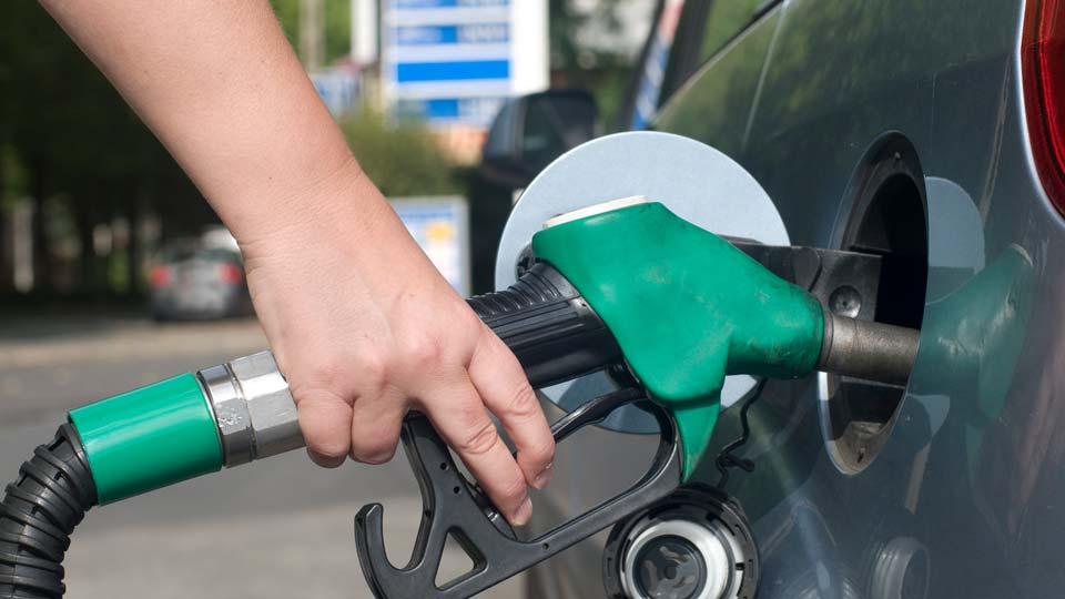 Gas, Gasoline