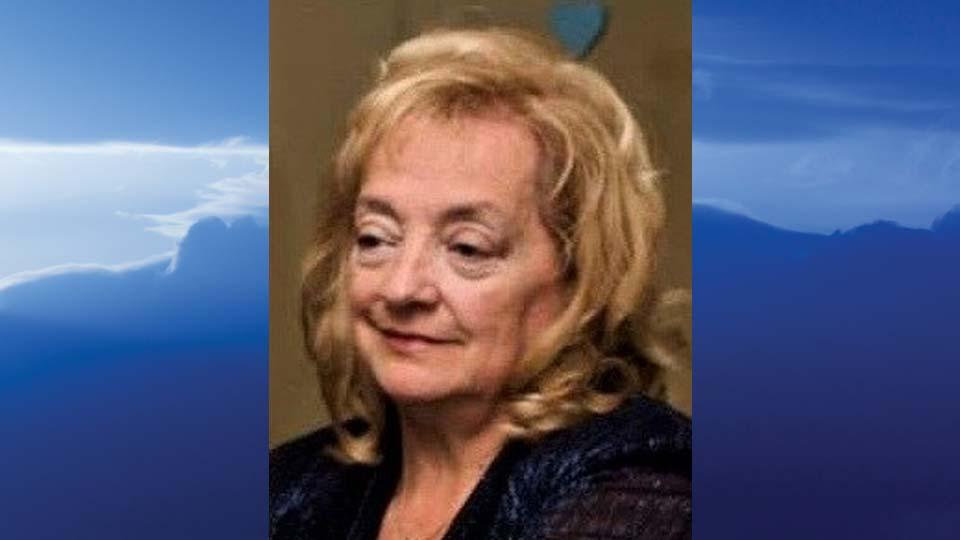 Geraldine L. Dillon, Brookfield, Ohio - obit