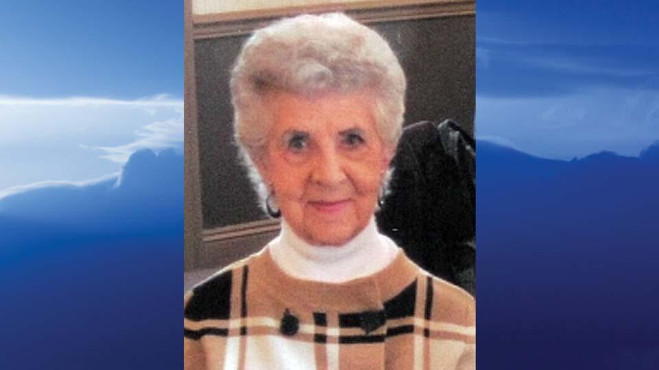 Helen E. Diefenderfer, Austintown, Ohio-obit