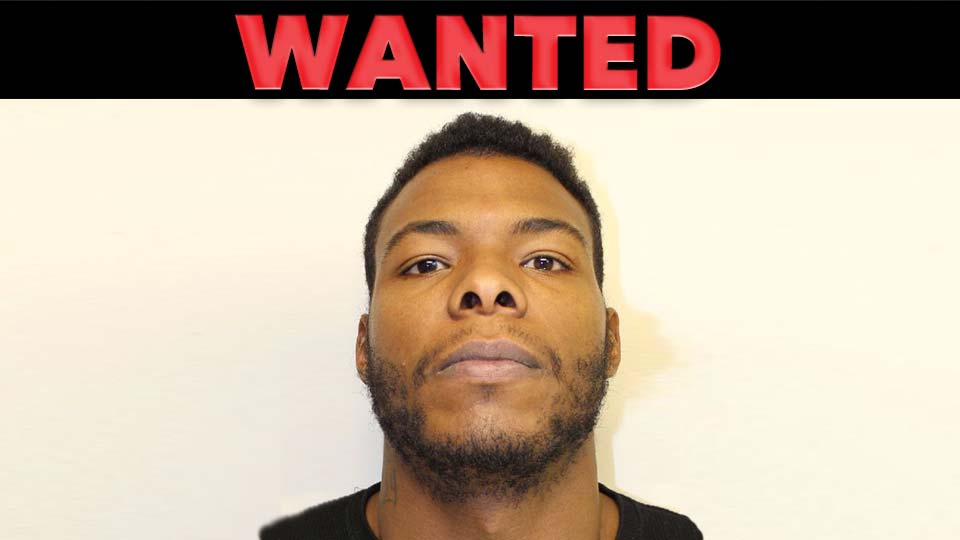 Justin Kellum, wanted for shooting in Sharon