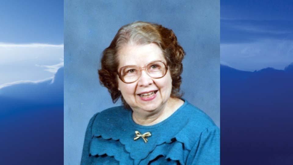 Leora Grace Smith, Greenville, Pennsylvania - obit