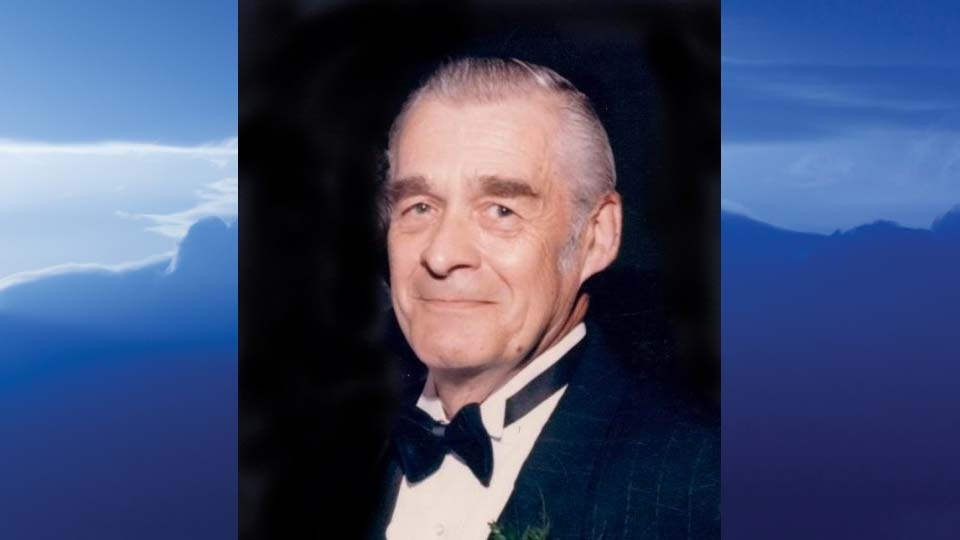 Louis E. Jefferson, Vienna, Ohio - obit