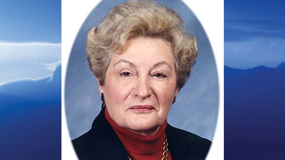 Marie Churko, Hermitage, Pennsylvania-obit