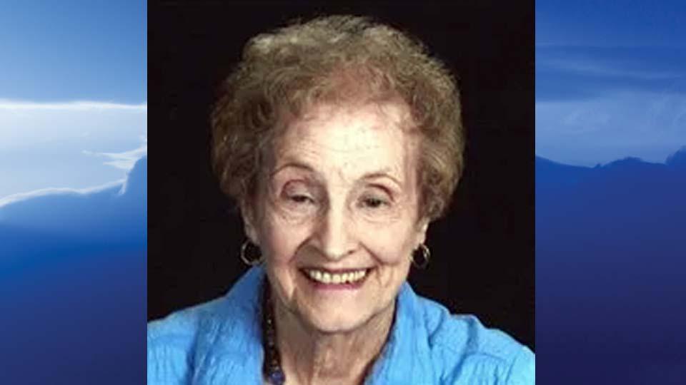 Mary E. Baker, Ellwood City, Pennsylvania - obit