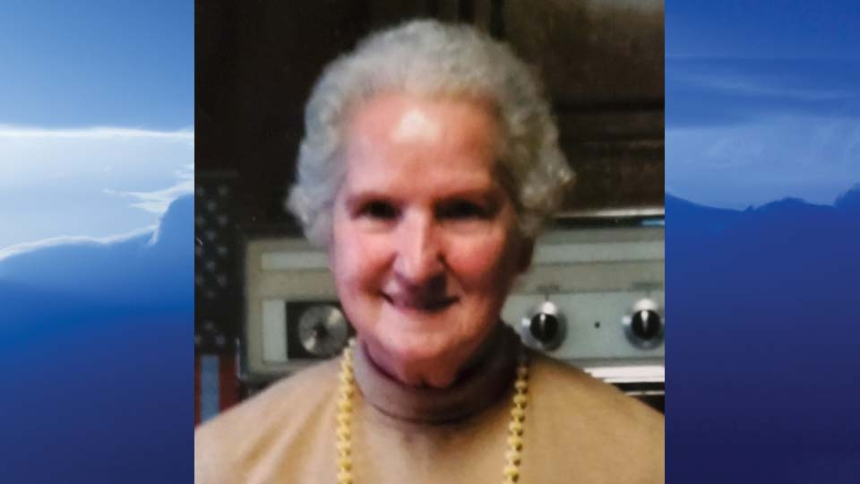 Mary M. Weber, Columbiana, Ohio - obit