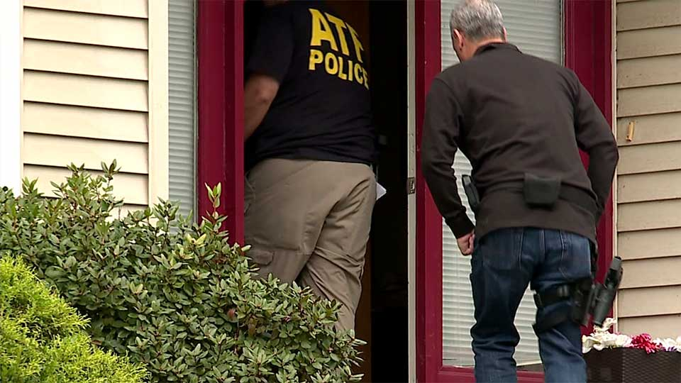 Investigators searched a home in Canfield in 2018, related to the case against Paul Groves.
