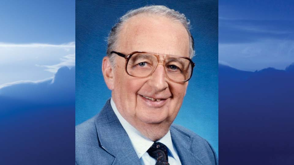 Thomas C. Calpin, Youngstown, Ohio - obit