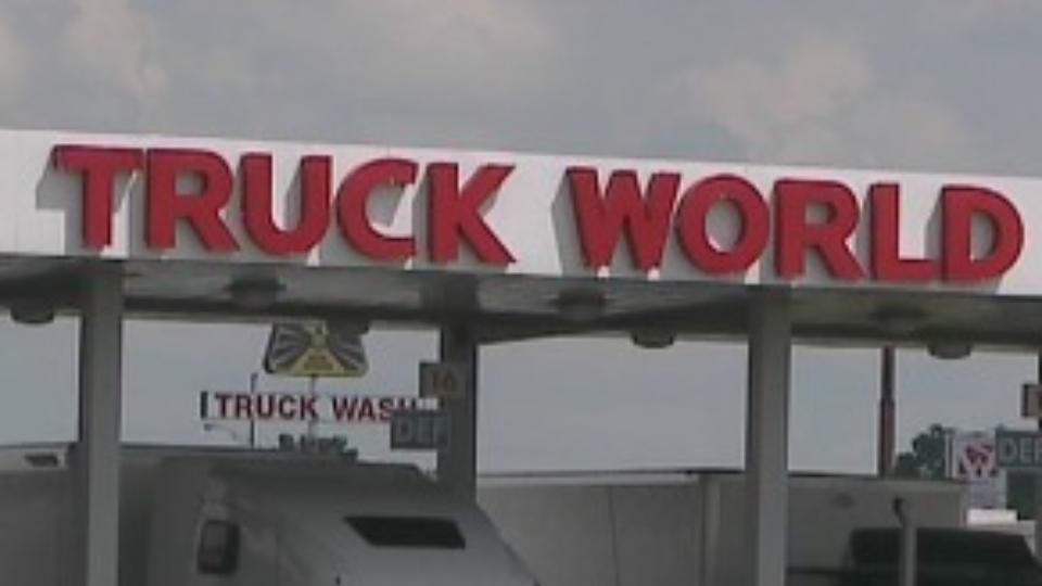 Truck World, Hubbard