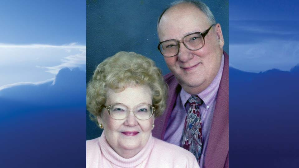 William Ralph Scannell, Austintown, Ohio - obit