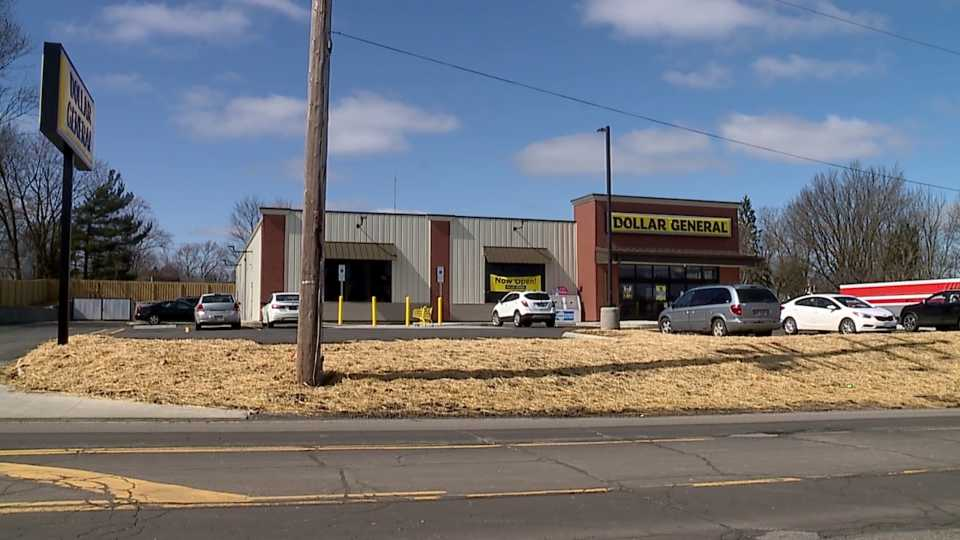 Youngstown sees new Dollar General open