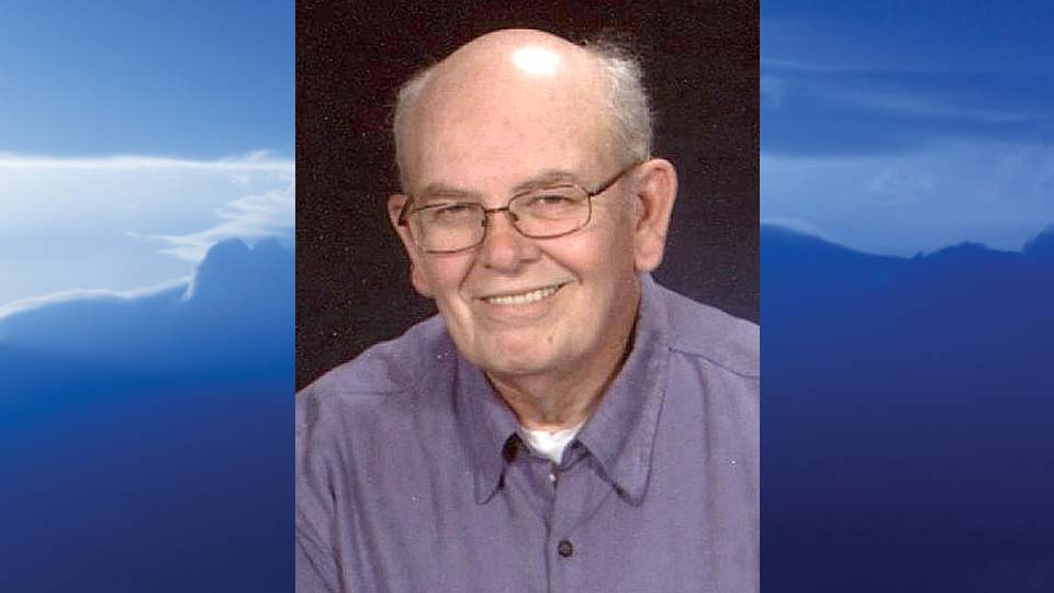 David Allen Walker, Salem, Ohio-obit