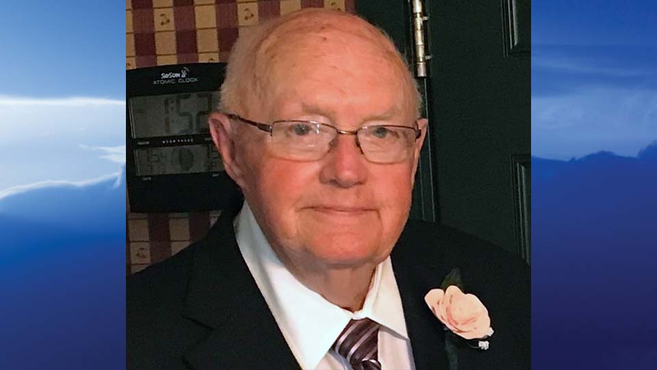 George Lloyd Raney, Enon Valley, PA - obit