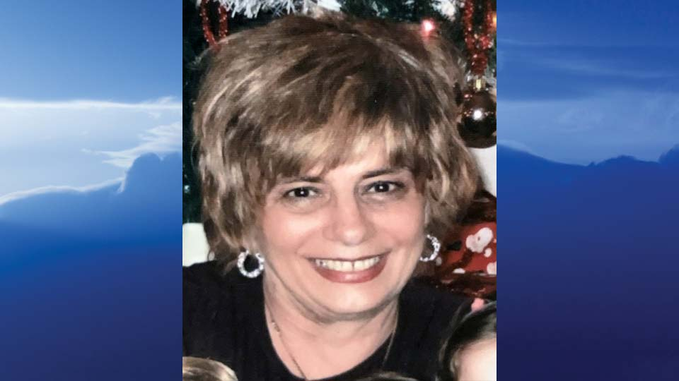 Joanne K. (Poprik) Hayek, Boardman, Ohio - obit
