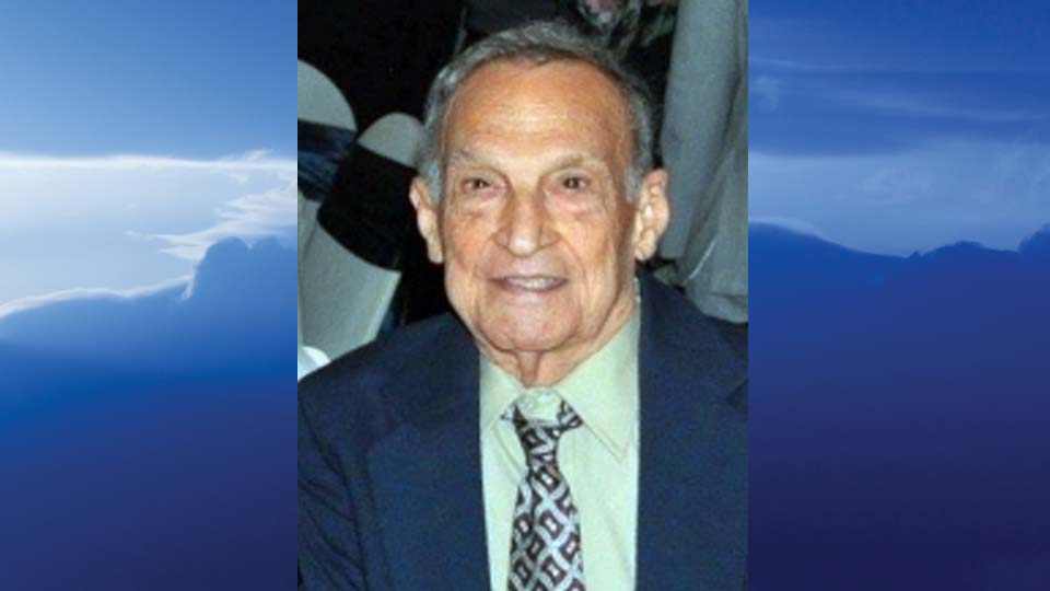 John Carmen Pastorie, Youngstown, Ohio - obit