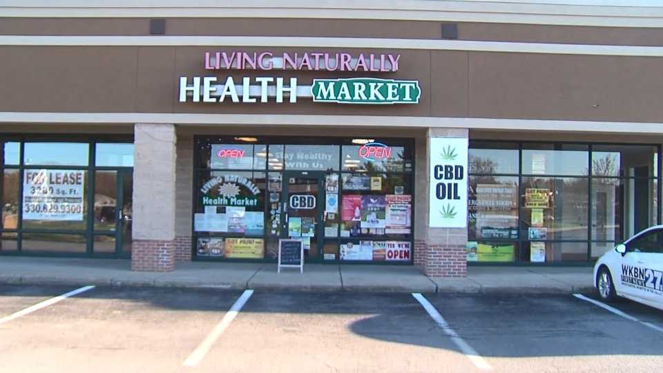 Living Naturally Health in Boardman