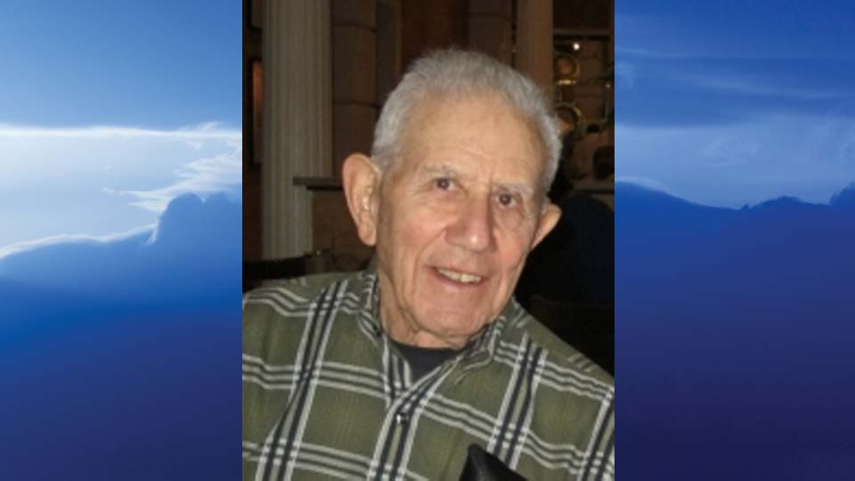 Louis P. Molvin, Canfield, Ohio - obit