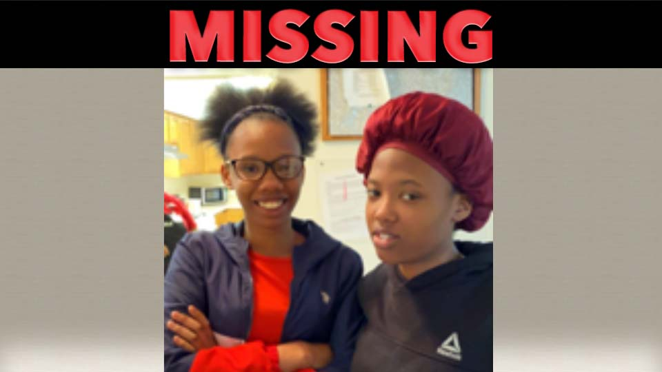 Leantwana and Yalonda Bates, Missing, Youngstown, Ohio