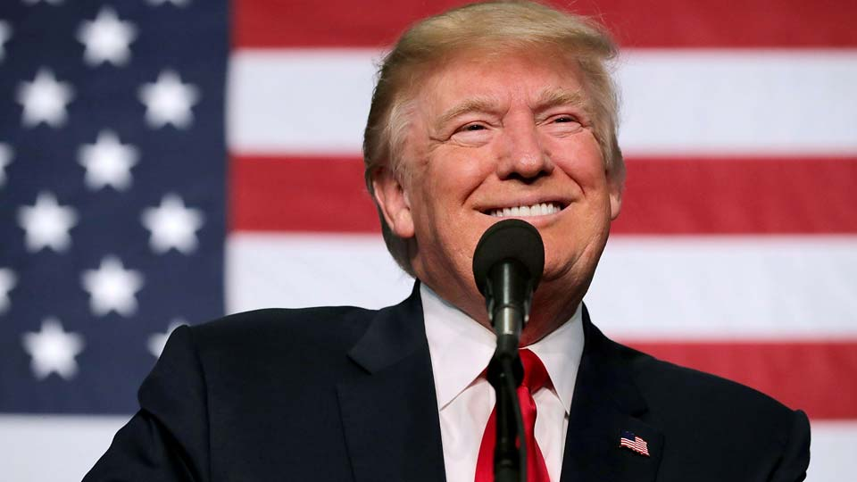 President Donald Trump, generic