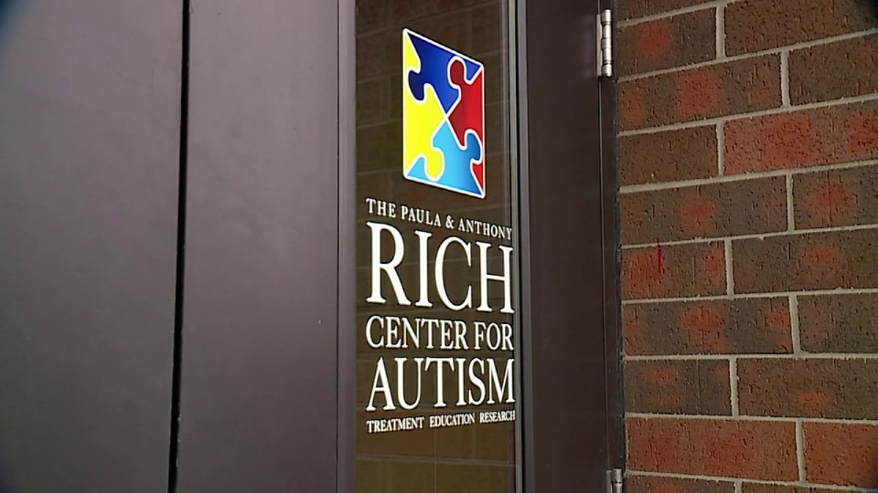 The Rich Center for Autism in Youngstown