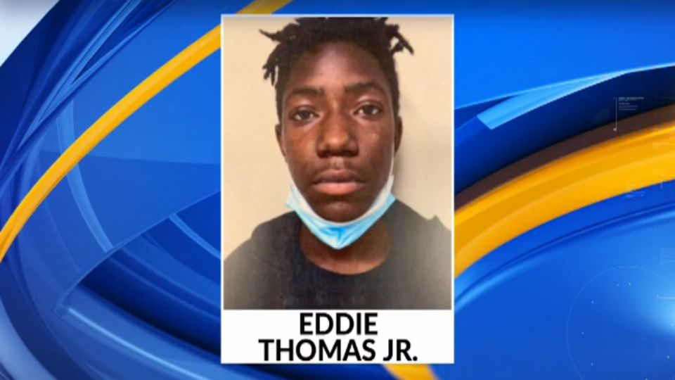A teen who police say escaped from the Juvenile Justice Center earlier this month was arrested in Youngstown Thursday.