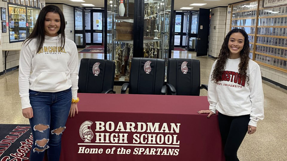 Boardman signings