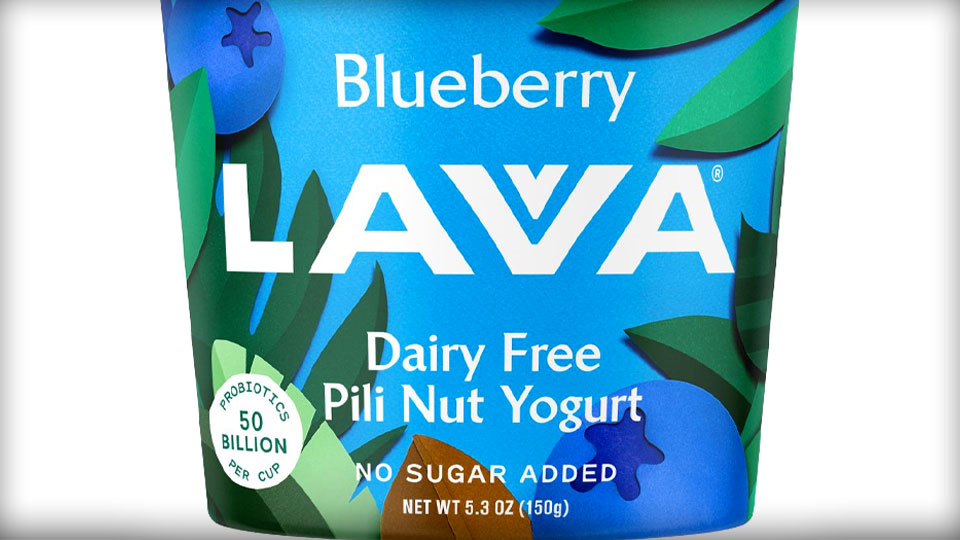 Lavva Blueberry Yogurt Recall