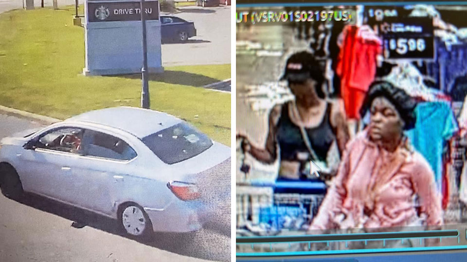 Bazetta Township detectives looking for persons of interest