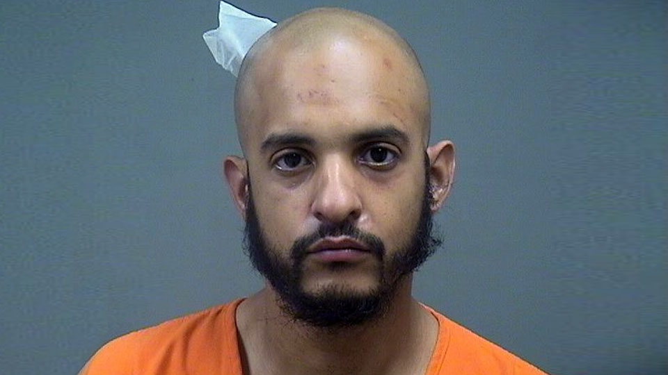 Randy Cruz, aggravated assault in Austintown