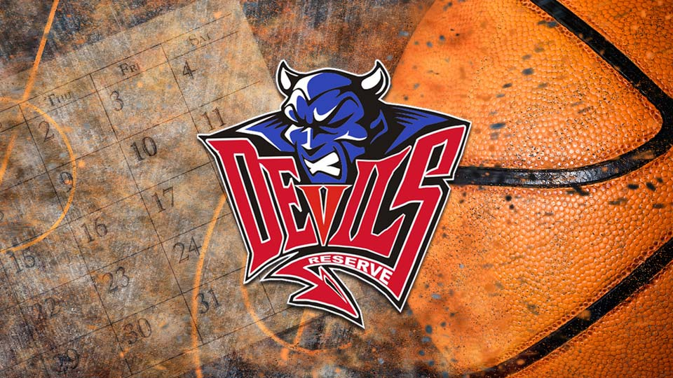 Western Reserve Blue Devils High School Basketball Schedule