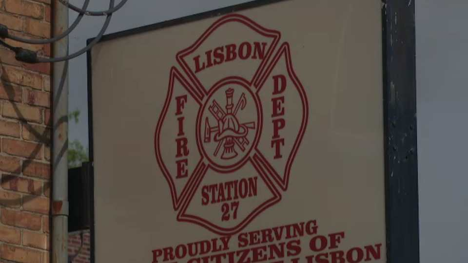 The Lisbon Fire Department is going to be getting an influx of cash soon